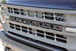2021 ford bronco sasquatch grille