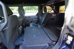 2021 ford bronco sasquatch cargo seat fold