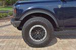 2021 ford bronco sasquatch wheel tires