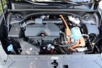 2021 hyundai santa fe hybrid limited motor