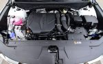 2022 hyundai santa cruz limited turbo engine