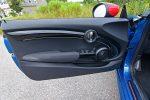 2022 mini john cooper works convertible door trim