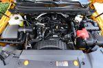 2021 ford ranger tremor ecoboost 2.3 engine