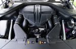 2021 genesis gv80 awd 3.5t prestige engine